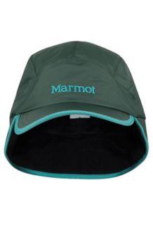 PreCip Insulated Baseball Cap, Dark Spruce, medium