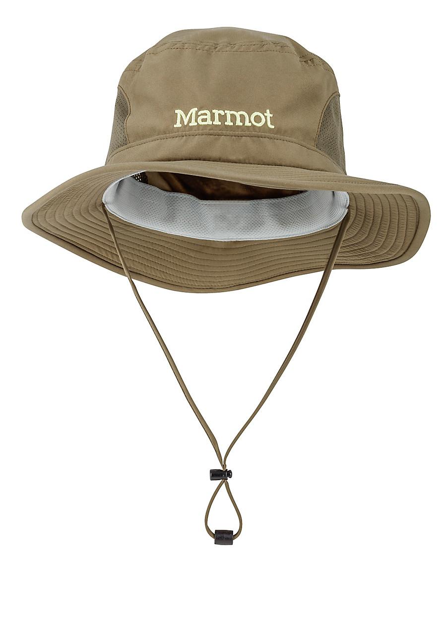 Simpson Mesh Sun Hat