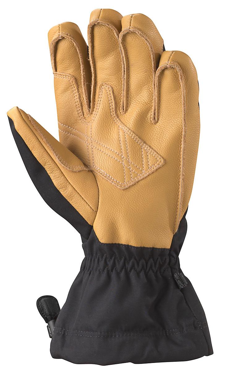Men Marmot Exum Guide Undercuff Gloves Technical Ski Gloves
