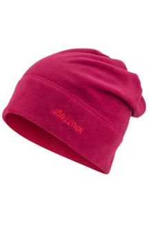 Flashpoint Beanie, Red Dahlia, medium