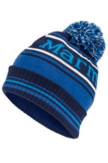 Retro Pom Hat, Arctic Navy, medium