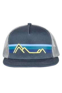 Marmot Trucker, Steel Onyx, medium