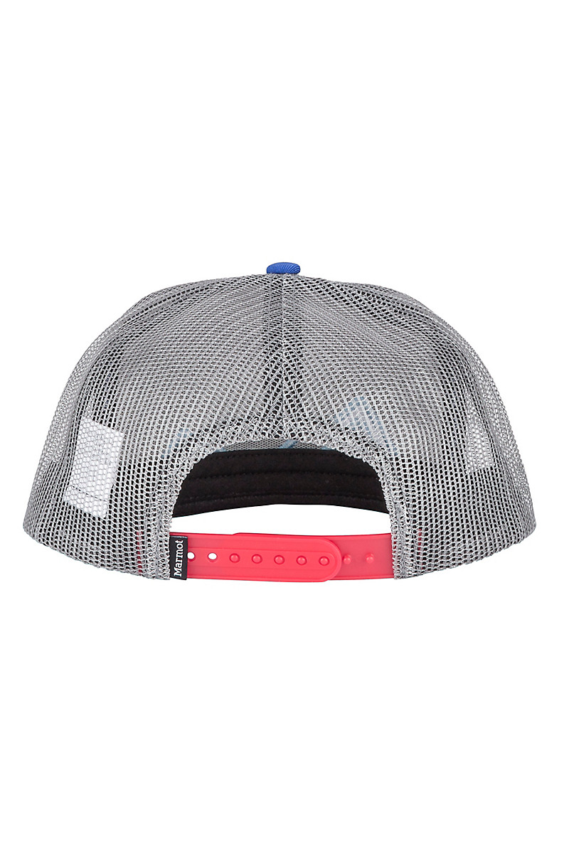 a919b4e6e93 Marmot Trucker Hat