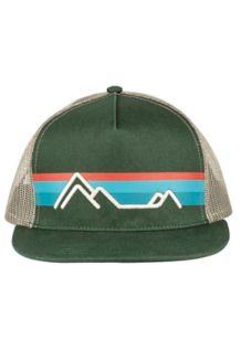 Marmot Trucker, Dark Spruce, medium