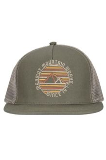 Marmot Trucker, Purview Crocodile, medium