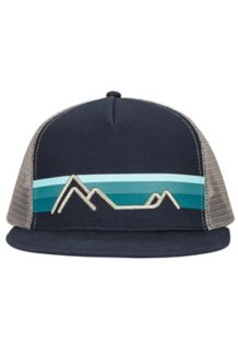 Marmot Trucker, Coastal Dark Indigo, medium