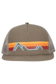 Marmot Trucker, Coastal Cavern, medium