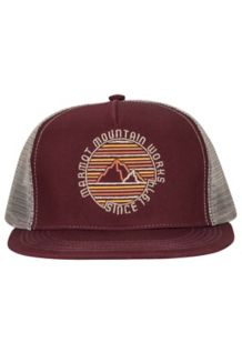 Marmot Trucker, Purview Burgundy, medium