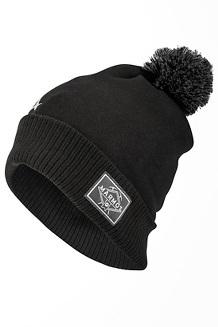 Men's Marshall Hat, Black, medium