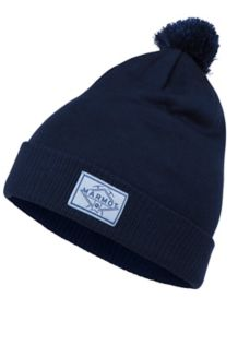 Marshall Hat, Arctic Navy/Dark Cerulean, medium