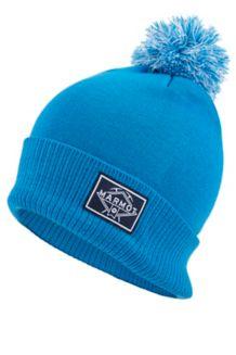 Marshall Hat, Clear Blue, medium