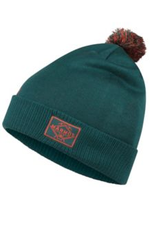 Marshall Hat, Mallard Green, medium