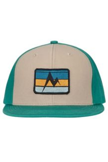 Origins Cap, Sunrise Sage Green, medium