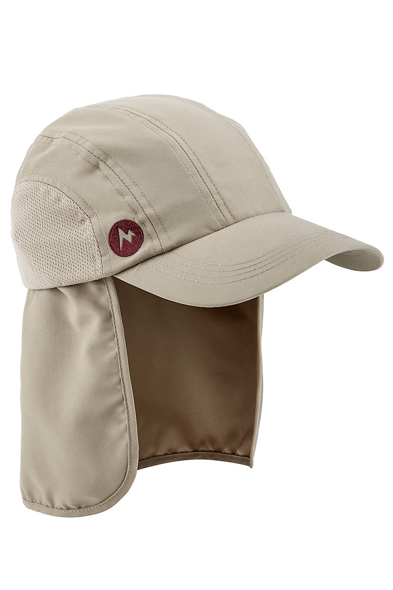 Simpson Convertible Hiking Cap 2290a4b846c