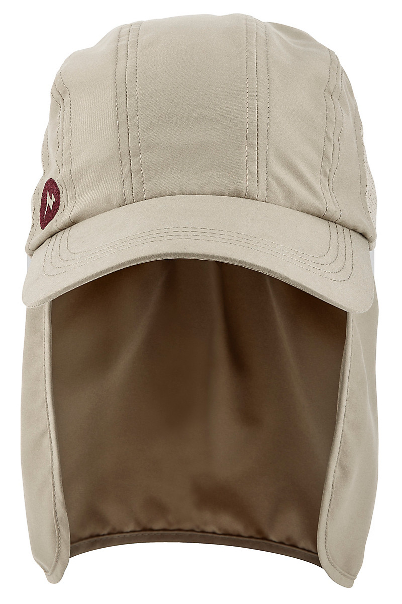 e4de69cdde4 Simpson Convertible Hiking Cap