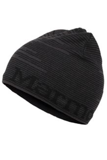 Kid's Shredder Beanie, Dark Steel, medium
