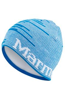 Kid's Shredder Beanie, True Blue, medium