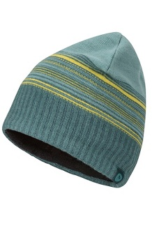 Boy's Striper Hat, Blue Agave, medium