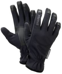 Wm's Evolution Glove, Black, medium