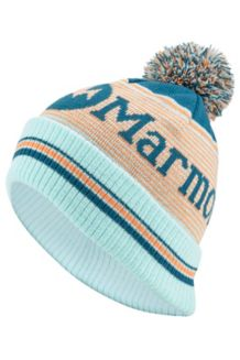 Wm's Foxy Pom Hat, Late Night, medium