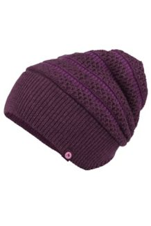 Wm's Darcy Hat, Dark Purple, medium