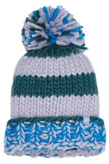 Women's CC Girl Hat, Lavender Aura/Deep Teal, medium