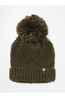 Women's Monica Hat, Nori, medium
