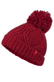 Wm's Monica Hat, Sienna Red, medium