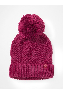 Women's Monica Hat, Wild Rose, medium