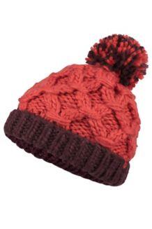 Girl's Harper Hat, Desert Red, medium