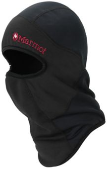 Super Hero Balaclava, Black, medium