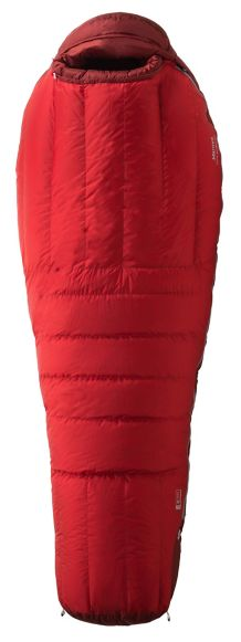 CWM Sleeping Bag - Long, Team Red/Redstone, medium