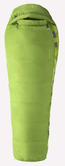 Kid's Banzai Trestles 35, Green Lichen, medium