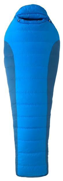 Sawtooth Long, Cobalt Blue/Blue Night, medium