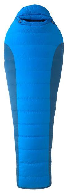 Sawtooth Long X Wide, Cobalt Blue/Blue Night, medium