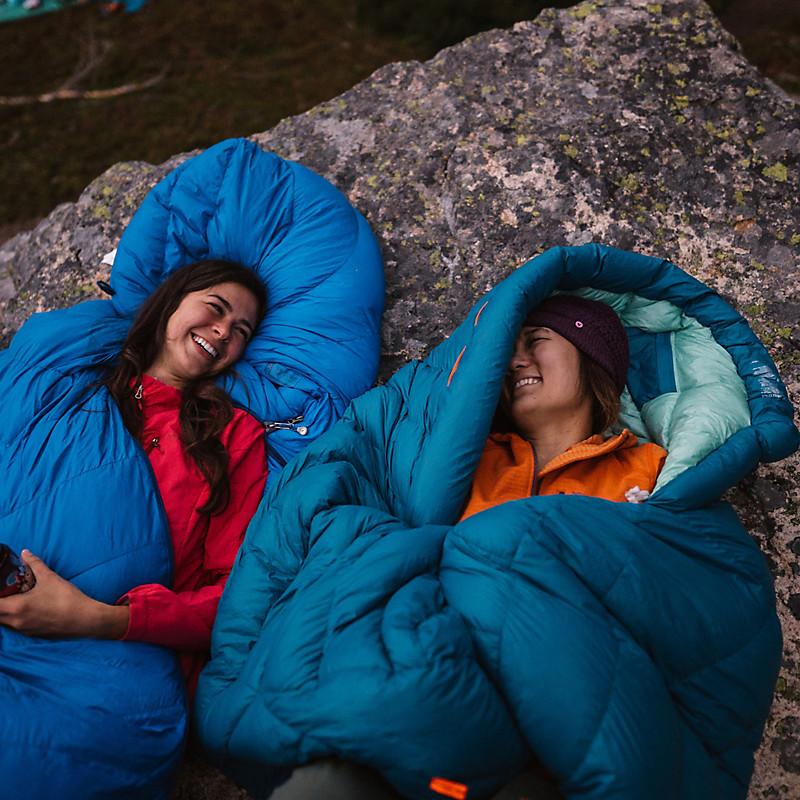 Women S Phase 20 Sleeping Bag