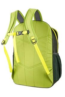 Kids' Arbor Pack, Green Lichen/Rosin Green, medium