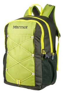 Kids' Arbor Pack, Green Lichen/Rosin Green, medium