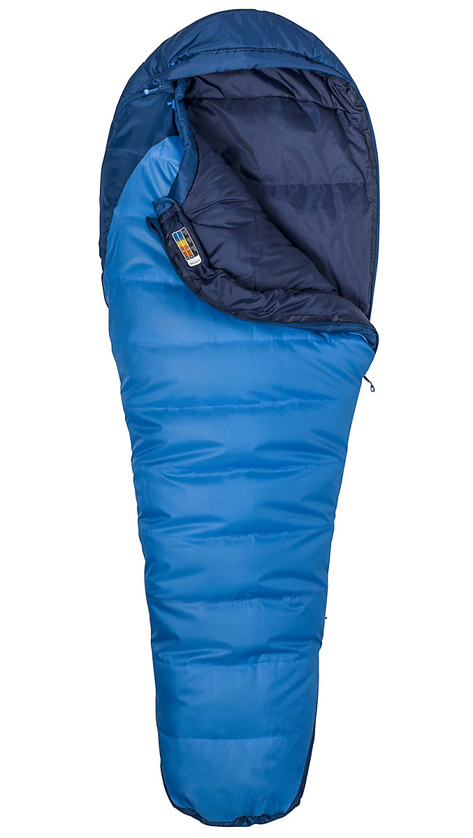 Trestles 15 Sleeping Bag Long X Wide