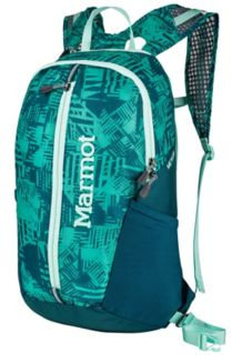 Kompressor Meteor, Turf Green/Deep Teal, medium