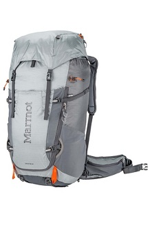 Graviton 48 Pack, Steel/Cinder, medium