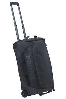 Rolling Hauler - Carry On, Slate Grey/Black, medium
