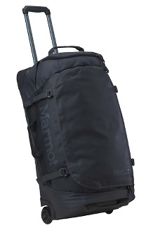 Rolling Hauler - Medium, Slate Grey/Black, medium