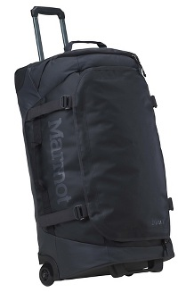Rolling Hauler - Large, Slate Grey/Black, medium