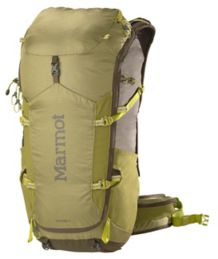 Graviton 34 Pack, Citronelle/Olive, medium