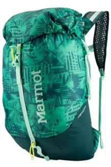 Kompressor, Turf Green/Deep Teal, medium