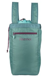 Urban Hauler Med, Blue Agave/Mallard Green, medium
