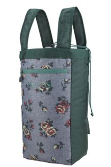 Urban Hauler Med, Emma/Dark Spruce, medium