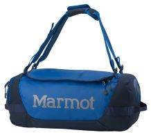 Long Hauler Duffle Bag Small, Peak Blue/Vintage Navy, medium