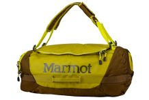 Long Hauler Duffle Bag, Dark Citron/Dark Olive, medium